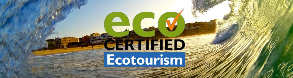 LGS is Eco Tourism Certified